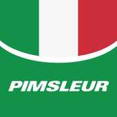 Italian - Dr. Paul Pimsleur audio course manager icon