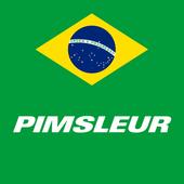 Portuguese - Dr. Paul Pimsleur audio course icon