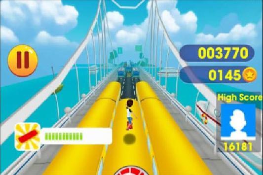 Subway run screenshot 4