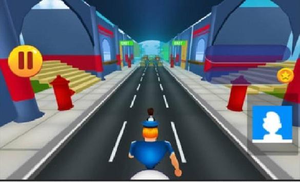 Subway run screenshot 5