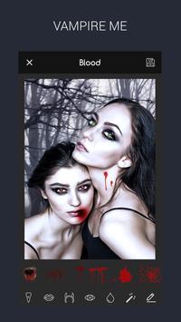 Vampire Photo Editing Studio apk screenshot