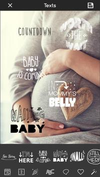 Baby Story poster