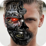 Cyborg Camera Photo Editor APK