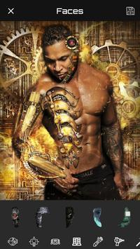 Cyborg Camera poster