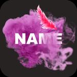Smoke Effect Art Name: Focus Filter Maker APK