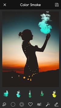 Smoke Effect poster