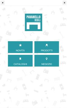 Pavanello Mobili apk screenshot