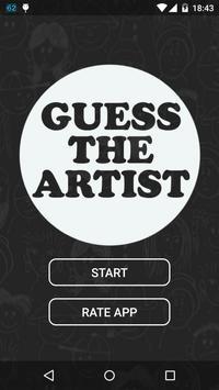 Guess The Artist screenshot 2