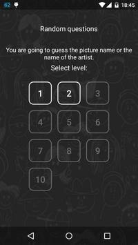 Guess The Artist screenshot 5