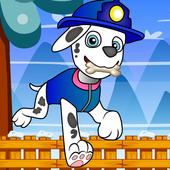 Paw Winter Rescue icon