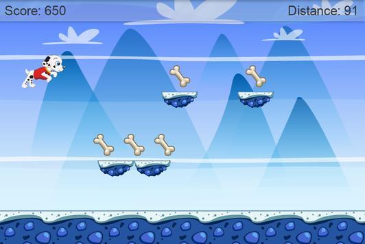 Paw Winter Rescue apk screenshot