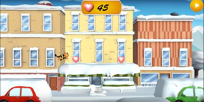 Paw Cat Patrol Run screenshot 4