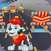 Paw City Adventure icon