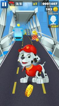 Paw City Adventure apk screenshot