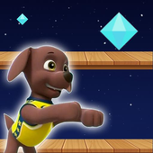 Paw Puppy Fly High Patrol icon