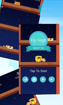 Paw Puppy Fly High Patrol screenshot 2