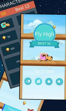 Paw Puppy Fly High Patrol screenshot 3
