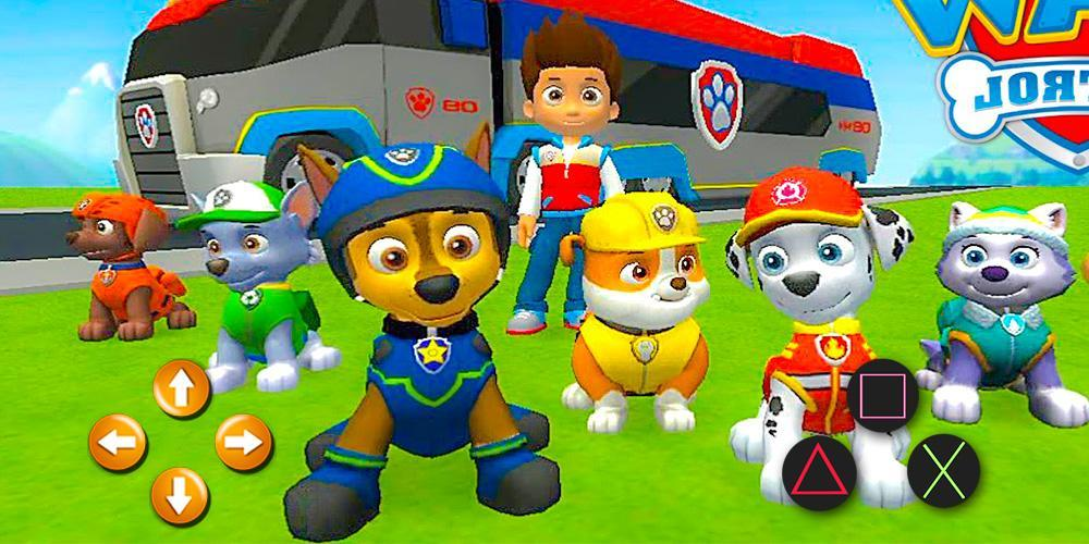 Super Paw Patrol Games Tips For Android Apk Download