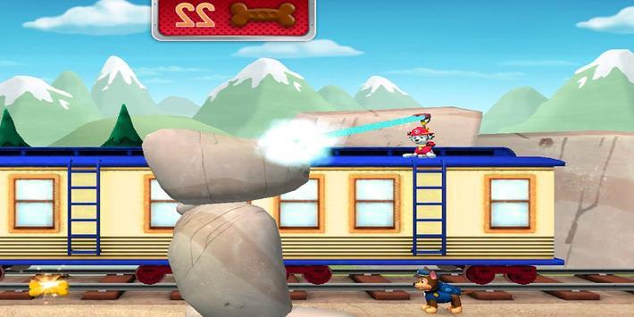 Clue For Paw Patrol Games apk screenshot