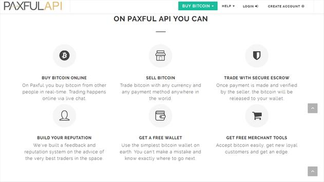 Paxful api apk download free business app for android apkpure paxful api poster ccuart Choice Image