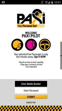 Paxi Pilot screenshot 3