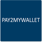 Pay2mywallet icon
