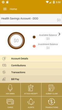 What's My Balance? PayPro apk screenshot