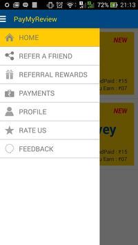 PayMyReview screenshot 7