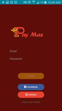PayMax poster
