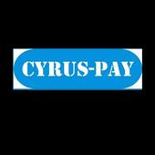 Cyruspay icon