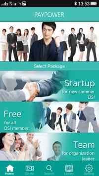 PayPower poster