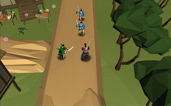 Brave Ronin screenshot 3