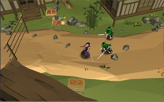 Brave Ronin screenshot 2