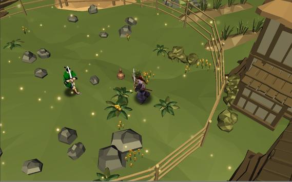 Brave Ronin screenshot 5