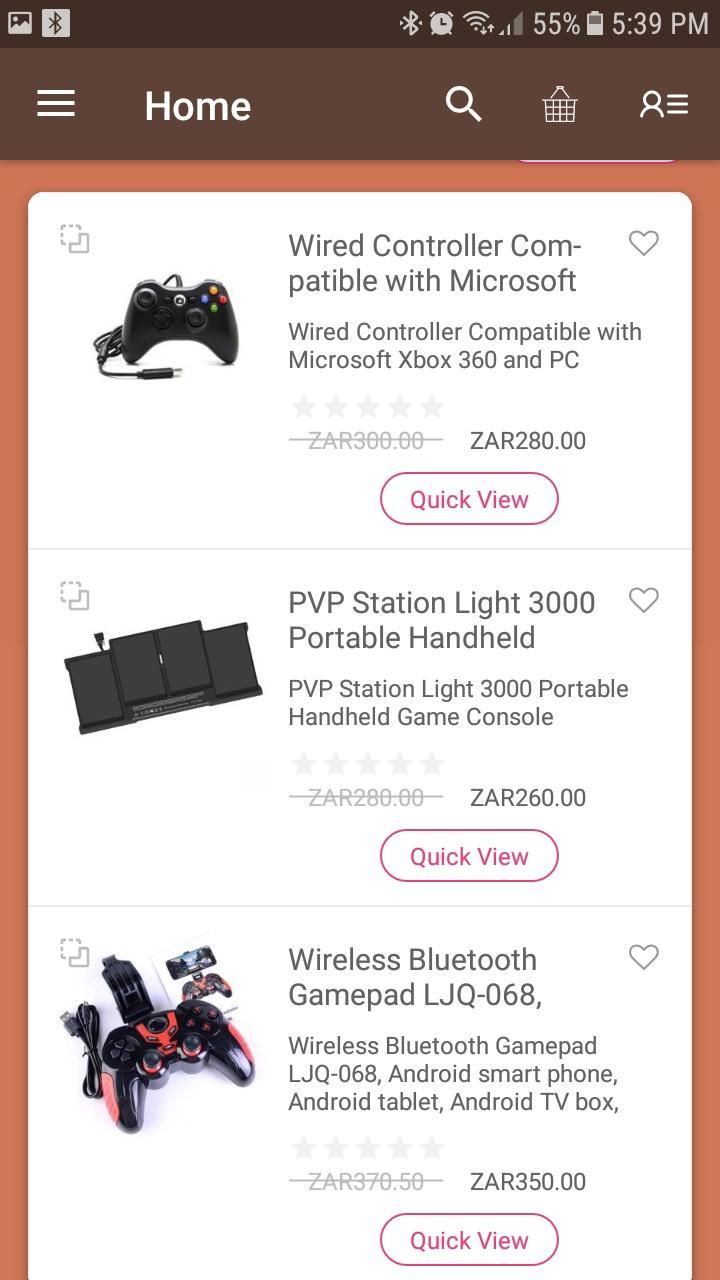 Paycheap Online Shopping App for Android - APK Download
