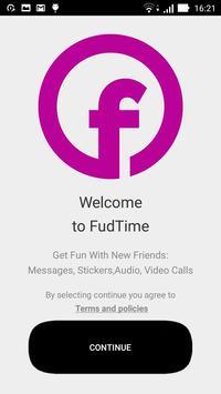 FudTime poster