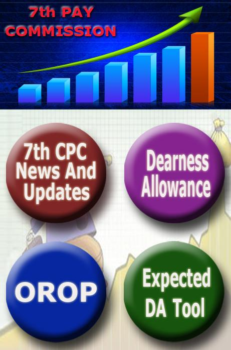 7th Cpc Expected Pay Scale