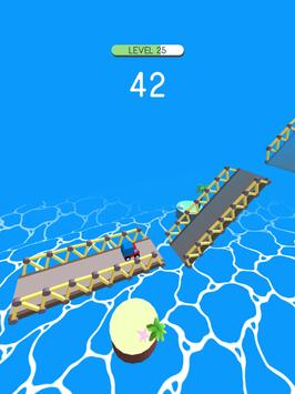 Risky Rider : Extreme Car Bridge Driving for Android - APK