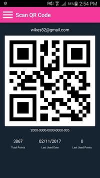 Envie Rewards Mobile App screenshot 4