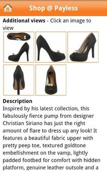 Payless ShoeSource poster
