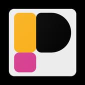 Paylogic Scanning icon