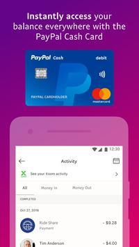 4 Schermata PayPal