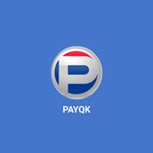 PAYQK icon