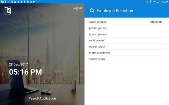 Payroll Outlet screenshot 3