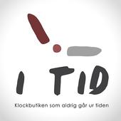 I Tid Uppsala icon