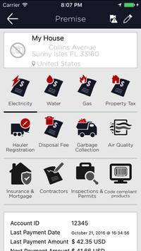 Waterloo Belgium - Butterfly SmartCity Network screenshot 4