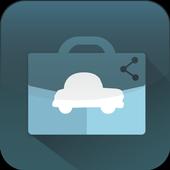 Cloudacar corporate 2.0 icon