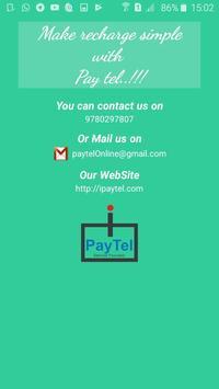 iPaytel screenshot 6