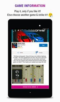 Idea Game Spark Lite स्क्रीनशॉट 8
