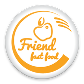 Friend Fast Food icon